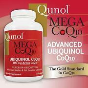 Ubiquinol CoQ10