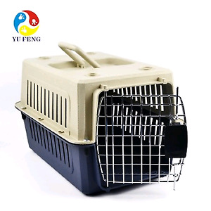 Wanted small to medium dog crate