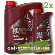 Dexron 3