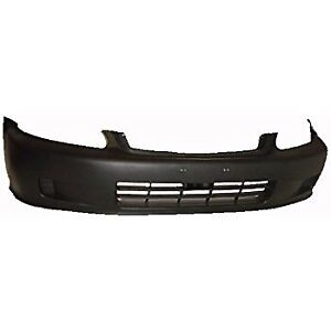 2011-2017 jeep compass front bumper cover