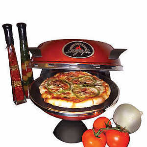 Powerful PIZZA Cooker