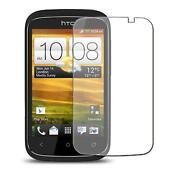 HTC Desire C Screen Cover