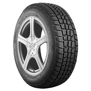 Avalanche extreme studded winter tires