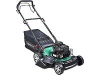Qualcast 46cm self propelled Lawn Mower