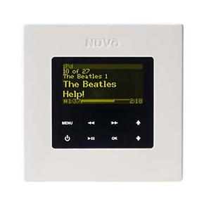 Nuvo Grand Concerto/Renovia/Essentia I8GCP OLED Control Pad,