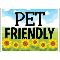 SEARCHING FOR PET FRIENDLY HOME