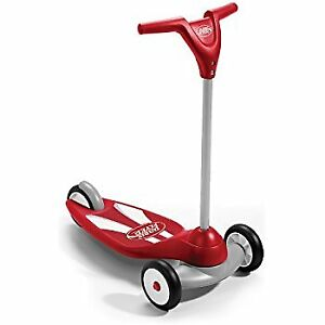 Radio Flyer - My 1st Scooter &                  RF - Big Wheel