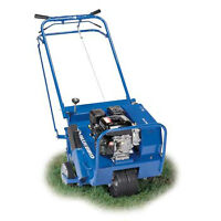 RIGHT CHOICE LAWN AERATION