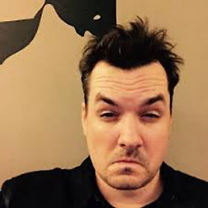 JIM JEFFERIES will talk S#!t at his late show in Hamilton