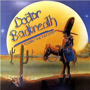 Doctor Badbreath Comedy LP/Vinyl-great condition
