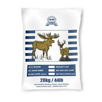 Sel Souffre Orignal Chasse, Sulfur Moose Hunting Salt Delivery