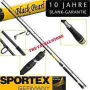 Sportex Black Stream