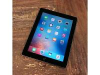 Ipad 3rd Gen/ 16gb menory/ WiFi/ for sale or swaps