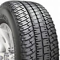 4-NEW 275/70R18 MICHELIN LTX AT2 TAKE OFFS $700 set