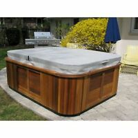HOT TUB COVERS (All Custom) (Measure & Del. is FREE) no Gimmicks