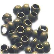 Antique Bronze Beads