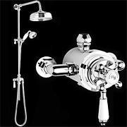 Hudson Reed Shower