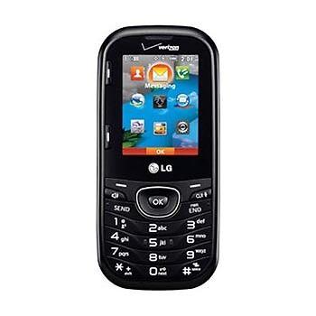 Широкоэкранные телефоны LG Cosmos 2 Dummy