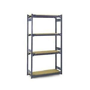 Long-Span shelving at great prices - rack and shelf