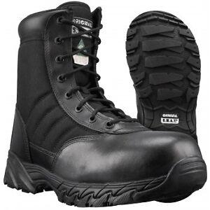 Men's Swat Boots for sale