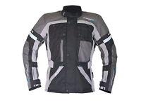 SPADA All Road Waterproof Armoured Jacket £60