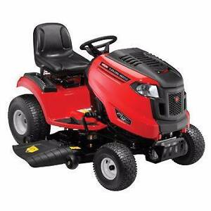 "Rover-Ride-On-Mower-Lawn-King-20hp-V-Twin 42"" cut Hydro Drive South Geelong Geelong City Preview"