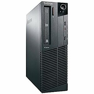 Ordinateur vide pas de hdd pas de memoire  Lenovo ThinkCentre