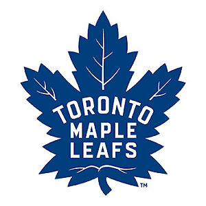 Toronto Maple Leafs V. Jets October 27 2018 GOLD