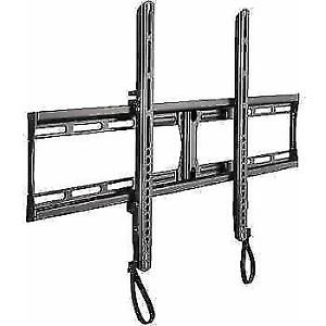 Dynex - Fixed Wall Mount for Most 37'' - 70'' Flat-Panel TVs - B