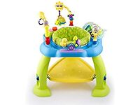 Jumper Bouncer Jumperoo Baby Activity Centre GREAT CONDITION!! NEW REDUCED price £15! RRP £59.99!