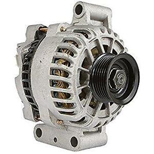 Alternator - Outboard - FORD ESCAPE, MAZDA TRIBUTE 2001, 2002, 2003, 2004 3.0L