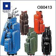 Daiwa Golf Bag