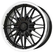 6x115 Wheels
