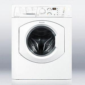 Ariston ARWDF129SNA All-In-One Ventless Washer Dryer Combo $1499 in Stock call (416) 901 7557. www.aniksappliances.com