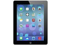 Apple iPad 3, 16 GB, black, perfect conditions!
