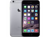 IPHONE 6PLUS 128GB EE VIRGIN & TALK MOBILE NETWORK