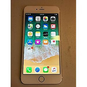 iPhone 6s rose gold 16gb mint condition unlocked