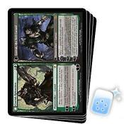 Garruk Relentless X4
