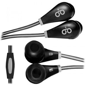 T-Mobile Note 2 PureBoom PureGear 3.5mm In-Ear Headset w/ Mic Premium Qulity