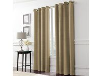 New blackout curtains 52 x 90