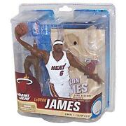 Lebron James Figure