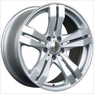Mags DAI Target 15'' 5x100  Corolla, Golf, Jetta LIQUIDATION