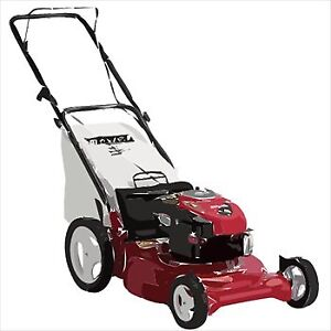 Reconditioned Gas Mowers - Assorted Models.
