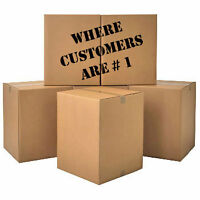 Boxes, Packing Supplies & More! @ Kamloops SelfStorAll