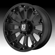 Ford 8 Lug Rims