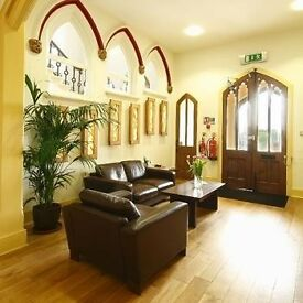 Flexible BN1 Office Space Rental - Brighton Serviced offices