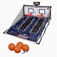 Over Door Double Basketball Net