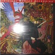 Santana Abraxas LP