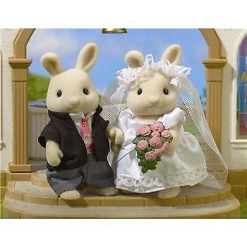 Sylvanian wedding