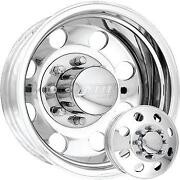 Dually Wheels 16